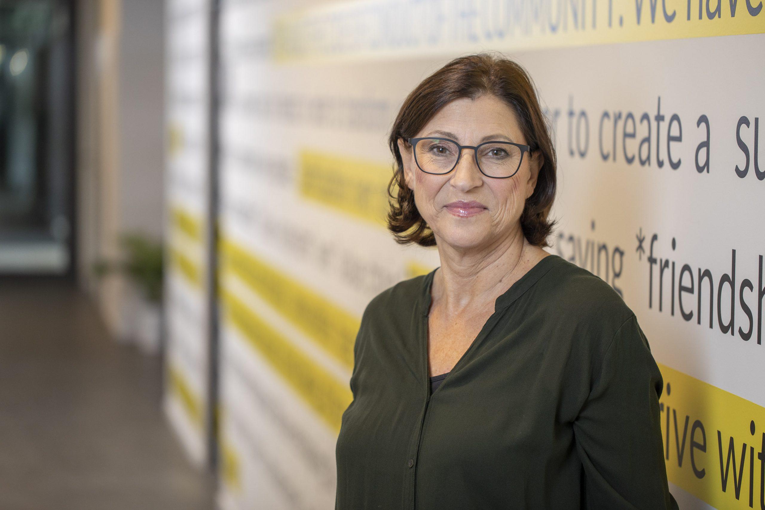 Cristina Brandt-Weil